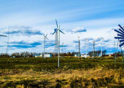 Nordisk Folkecenter for Vedvarende Energi